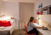 Eres estudiante o universitario estrena nuestras nuevas for Alquiler de habitaciones individuales